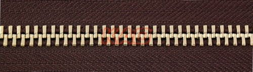 Y Teeth Zipper-#6 Zipper