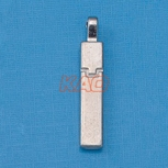 Slider Series - Custom Made Zipper Slider - KS-222