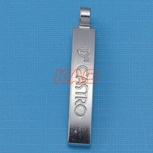 Slider Series - Custom Made Zipper Slider - KS-292